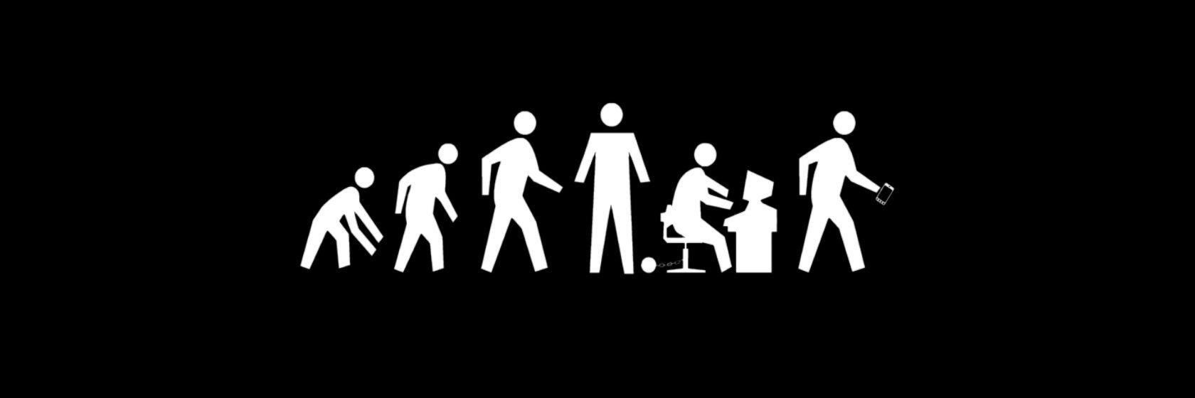 uomo-tecnologia-evoluzione